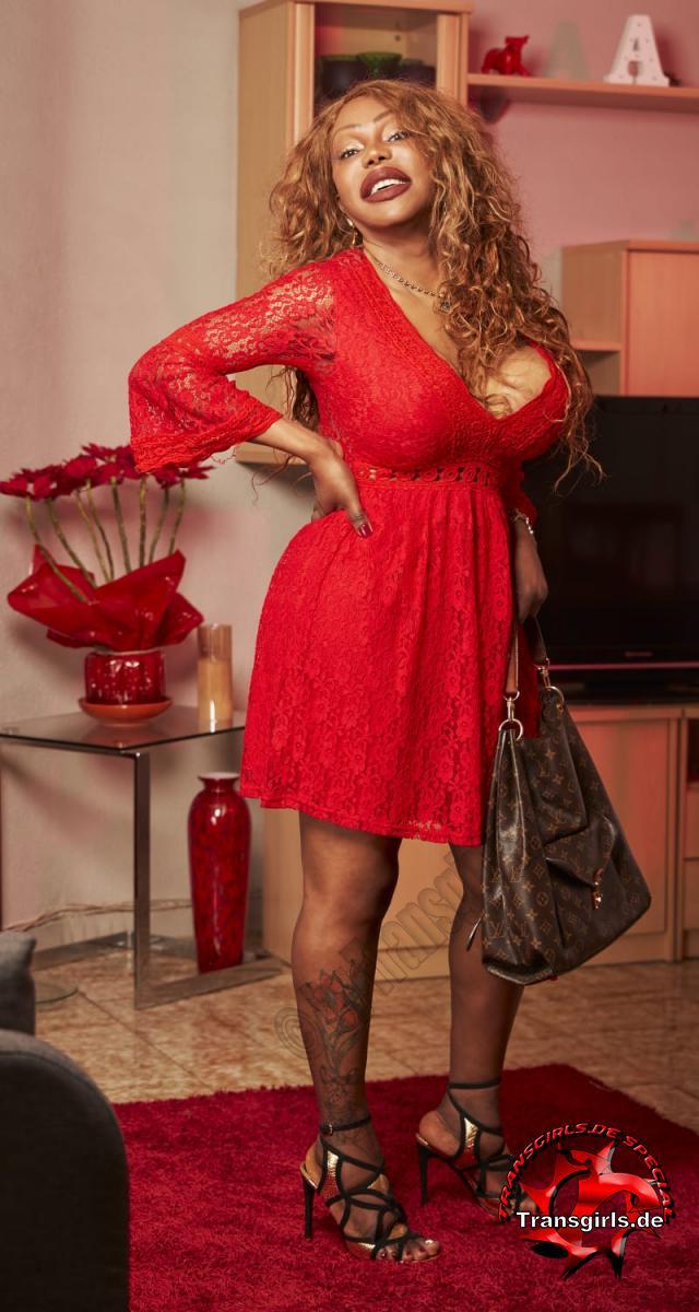Foto Nr. 130771 von Shemale Trans Afrodita XXL