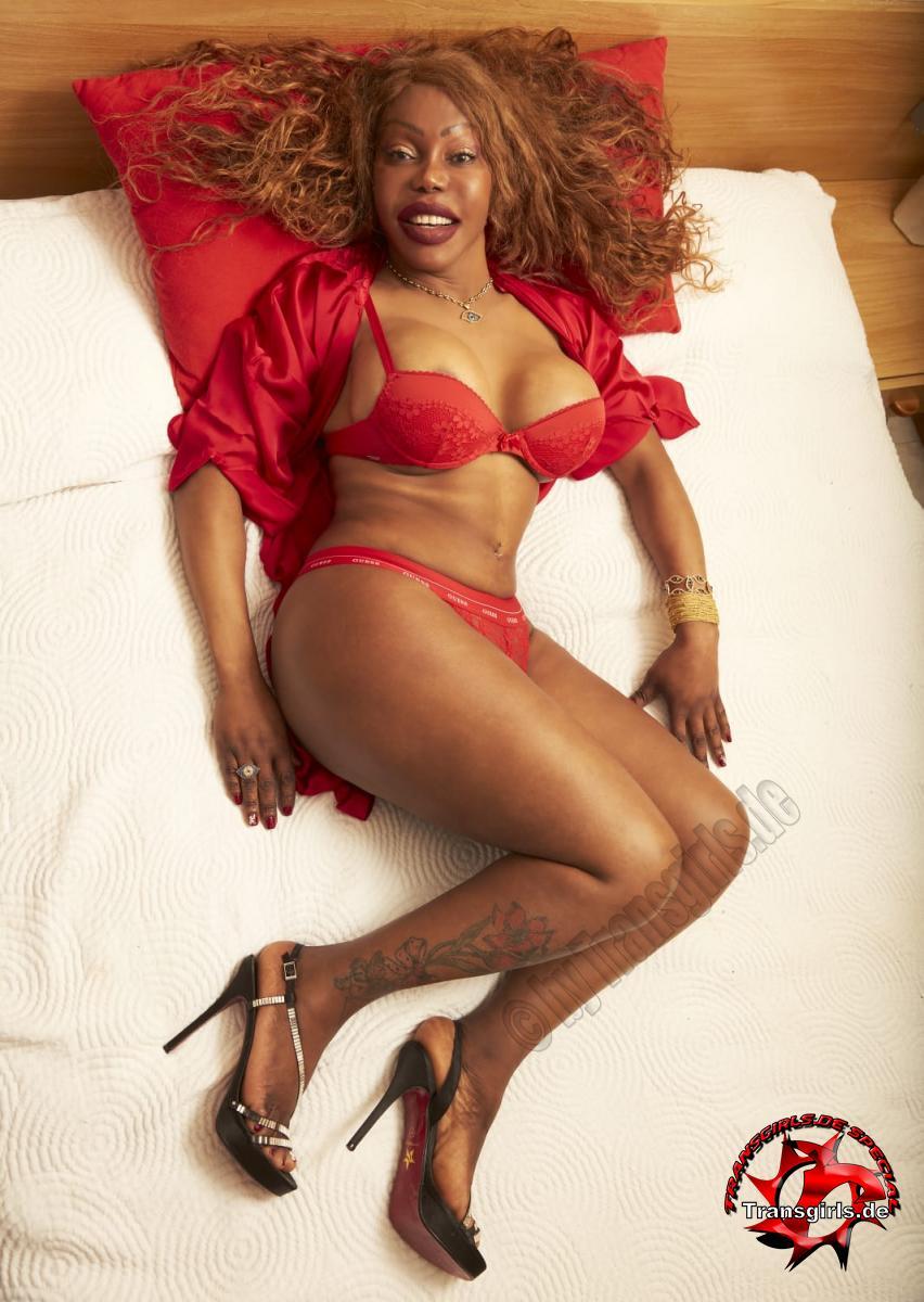 Transen bilder von XXX Vogue.