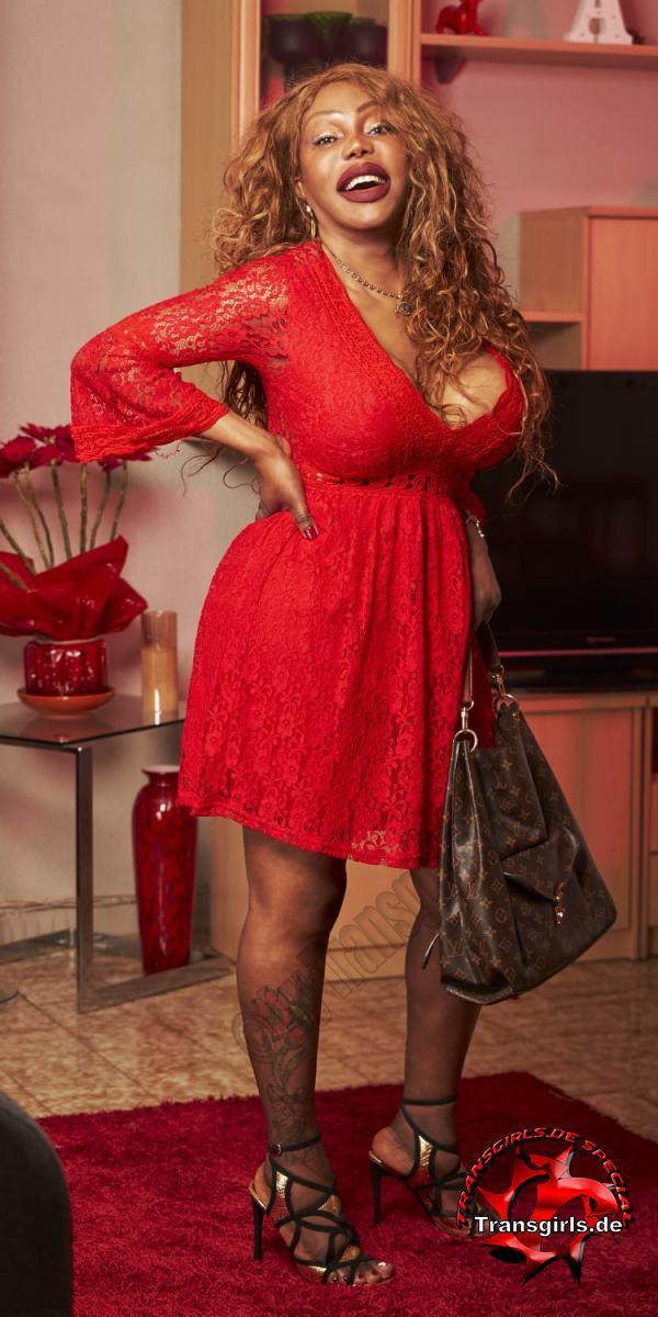 Foto Nr. 130769 von Shemale Trans Afrodita XXL