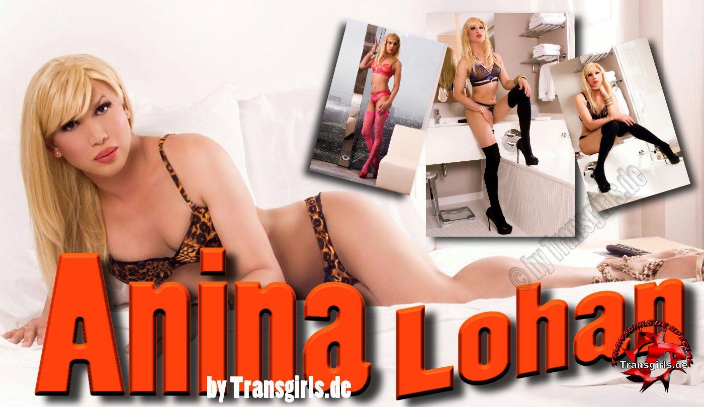 Foto Nr 90100 von Anina Lohan Trans/Shemale in Hamburg Heinrich-Hertz-Straße 120   Tel: 0152-33966127