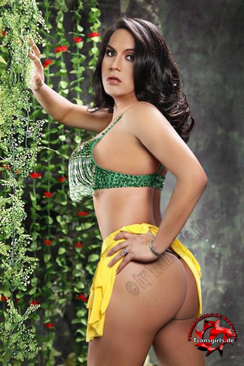Foto Nr. 105738 von Shemale Trans Viviana Camila