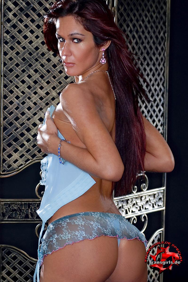 Foto Nr. 109623 von Shemale Trans Isabella Branco
