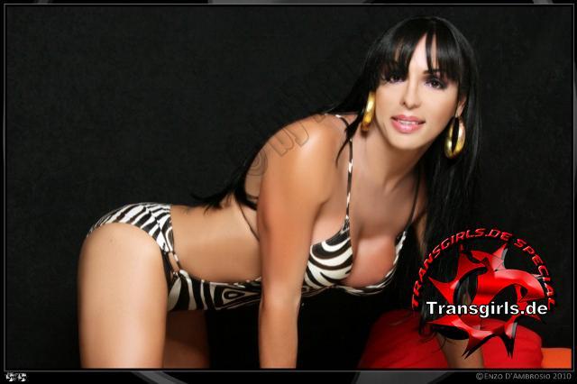 Foto Nr. 111725 von Shemale Trans Karoline