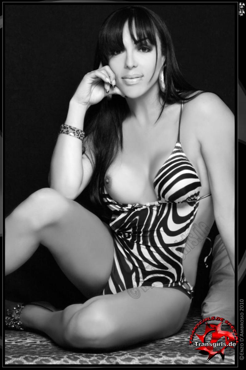 Foto Nr. 111733 von Shemale Trans Alexandra Karoline