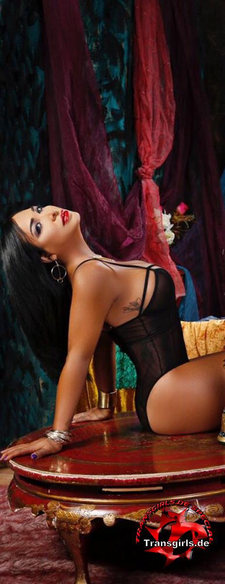 Foto Nr. 105816 von Shemale Trans Abril Dior