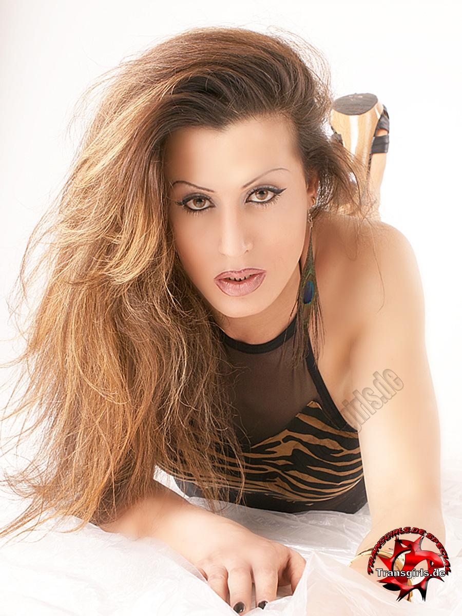 Foto Nr. 106547 von Shemale Trans Leila