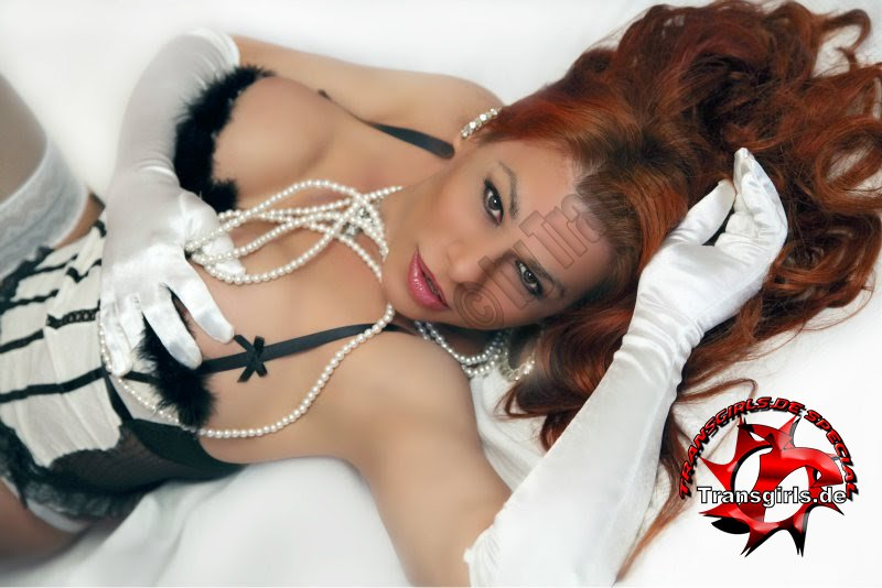 Foto Nr. 74299 von Shemale Trans Isabella Campell