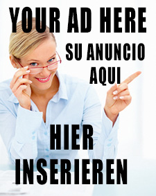 Vorschaubild Inserieren bei Transgirls.de, Anuncio en transgirls.de, Advertisement on Transgirls.de